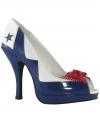 Sailor pumps dames